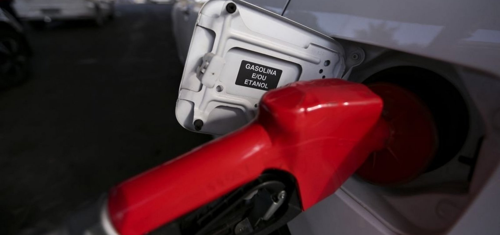 [Preço da gasolina cai 1,32% nas refinarias, segundo Petrobras]