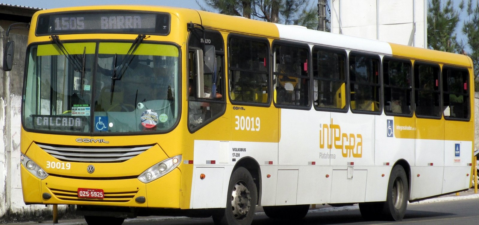 [Linhas de ônibus em Salvador serão reforçadas para segunda prova do Enem]