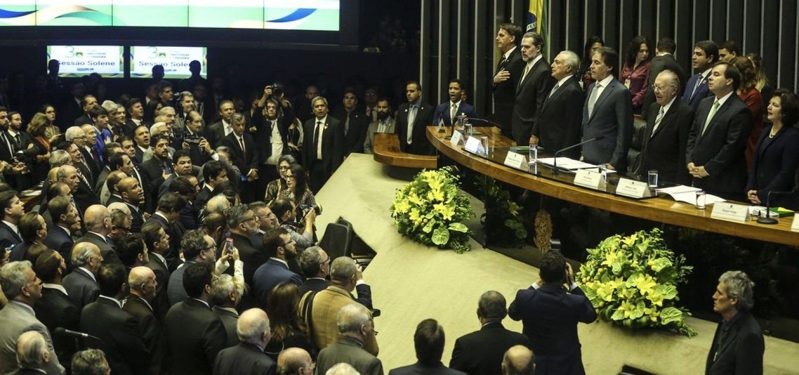 [Congresso vai deixar rombo de R$ 259 bi para Bolsonaro]