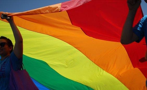 [Casamentos LGBTs em Salvador triplicam após resultado das eleições]