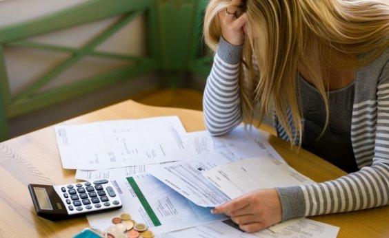 [15 milhões de famílias passaram a enfrentar crises financeiras este ano]