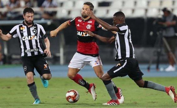 [Um morto e cerca de 60 detidos na confusão entre torcidas do Flamengo e Botafogo]