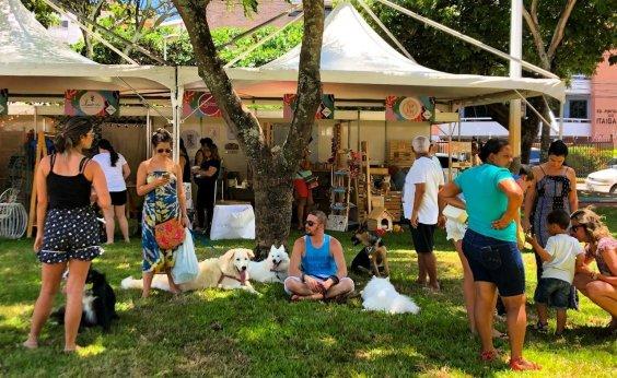 [Projeto Boa Praça continua neste domingo com atrações musicais e gastronomia]