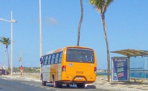 [Verão em Salvador terá esquema especial de transporte]