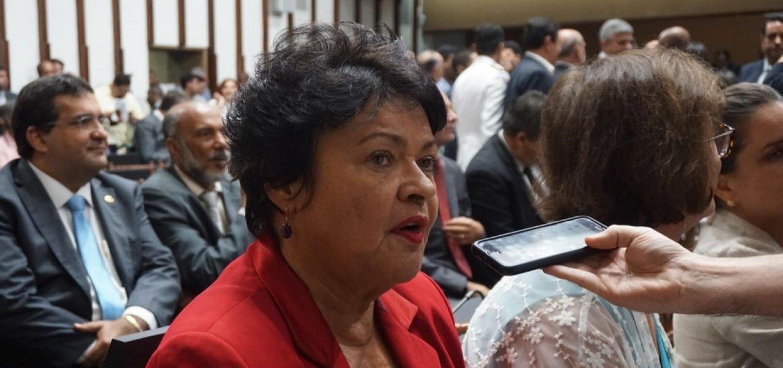 [TJ-BA ignora AL-BA e mantém processo criminal contra Luiza Maia]