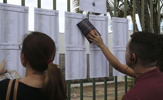 [Segundo dia do Enem na Bahia tem abstenção maior que o primeiro]