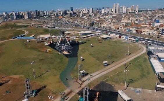 [Acusada de atrasar obras, Construtora NM vence mais uma licitação na prefeitura de Salvador]