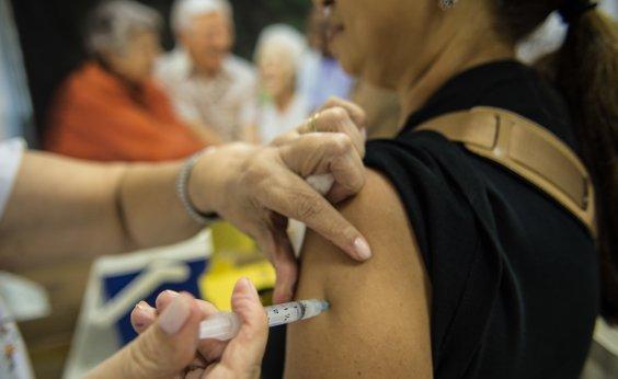 [Ministério da Sáude recomenda imunização contra febre amarela antes do verão]