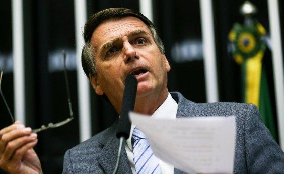 [Twitter e Facebook dizem ao TSE que Bolsonaro não contratou impulsionamento de conteúdo]