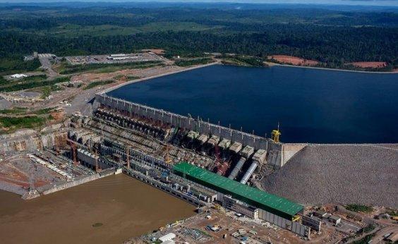 [Produtores de energia querem parceria com indígenas em novas hidrelétricas ]