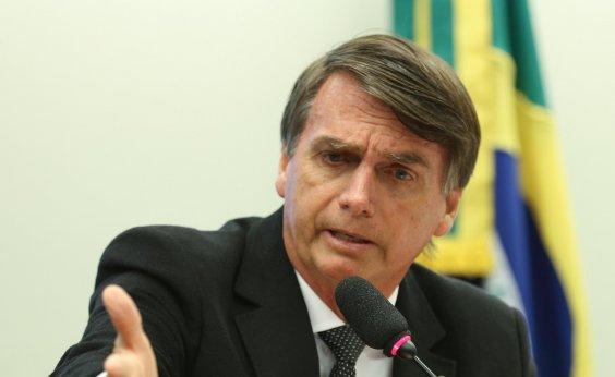 [Bolsonaro viaja hoje para Brasília e se reúne com autoridades ]
