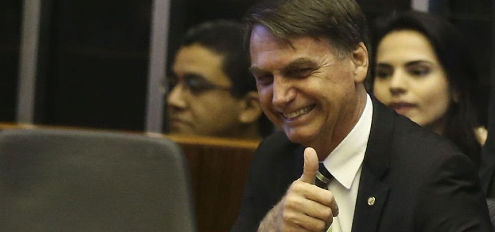[Equipe de Bolsonaro faz pente-fino em bancos federais]