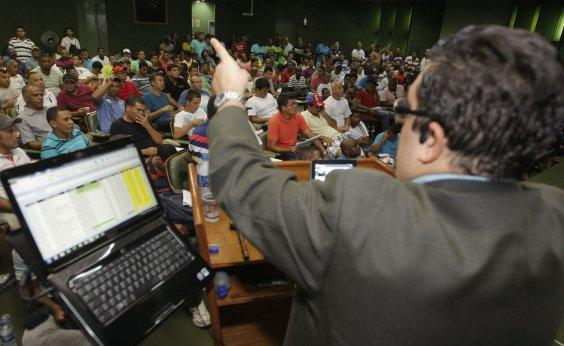 [Bahia vai leiloar R$ 1,49 milhão em bens públicos sem uso]
