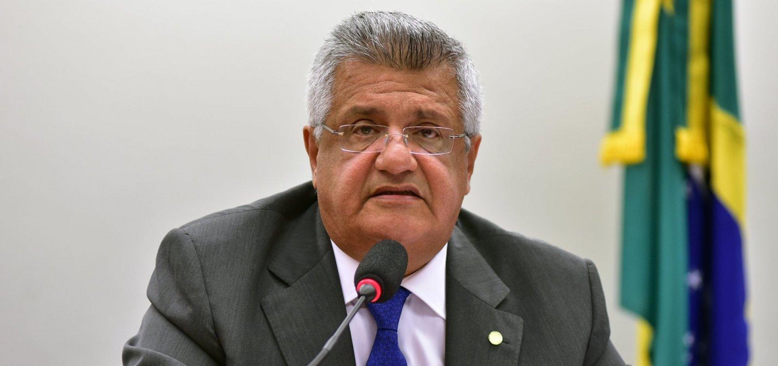 [Bacelar diz que fará oposição a Bolsonaro mesmo que Podemos decida apoiar presidente]