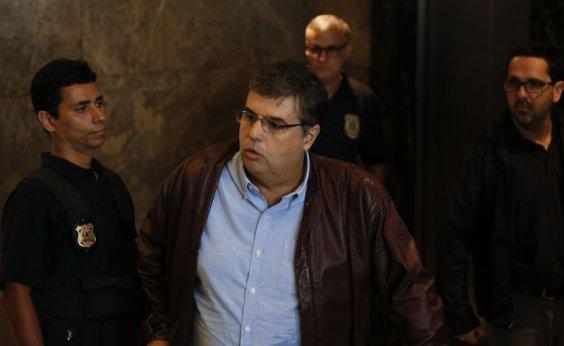 [Justiça determina que seis deputados do RJ continuem presos]