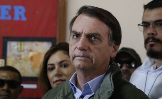 [Sócio de empresa ligada a disparos via WhatsApp tem nomeação para equipe de Bolsonaro anulada]