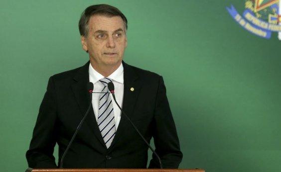 [Economistas propõem a Bolsonaro fim da estabilidade e maior flexibilidade no serviço público]