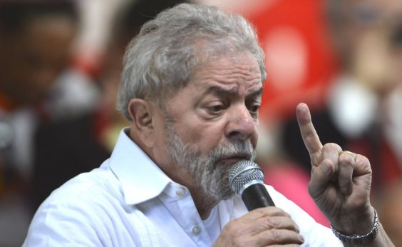 [Juíza nega a Lula novo depoimento no caso do terreno do Instituto]