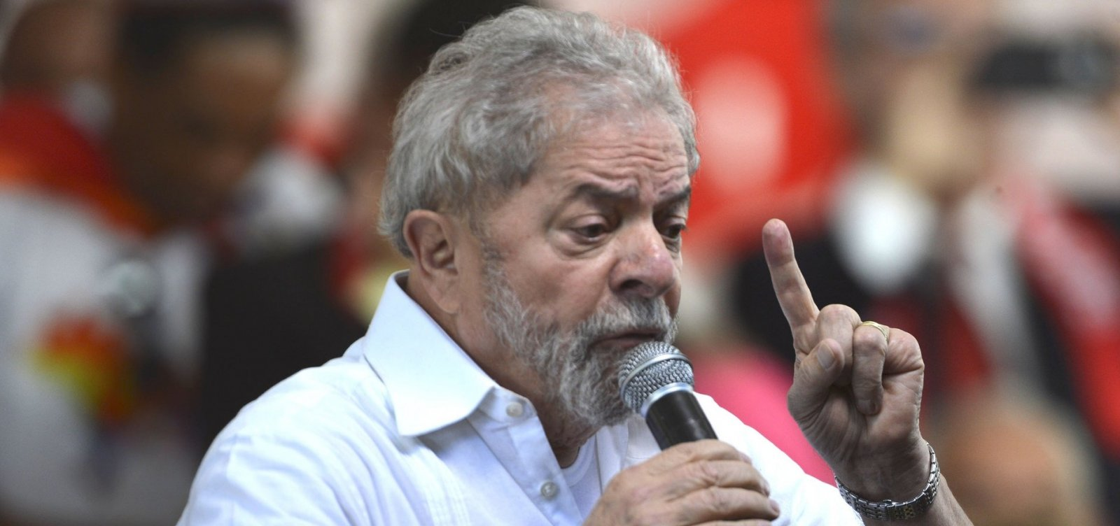 [Juíza nega a Lula novo depoimento no caso do terreno do Instituto]