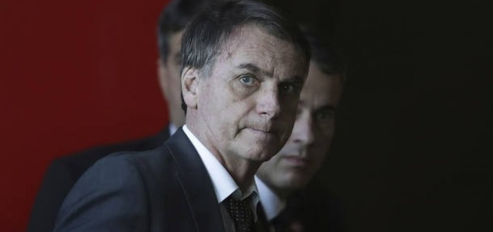 [Ministro do Itamaraty pode ser anunciado amanhã, diz Bolsonaro]