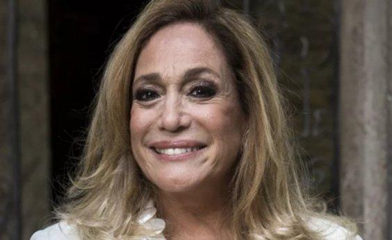[Suzana Vieira está com leucemia, mas afirma: 'Estou ótima e feliz']