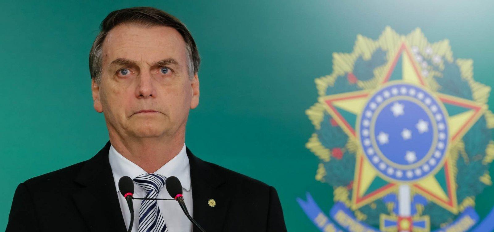 [Bolsonaro recua e decide manter ensino superior no Ministério da Educação]