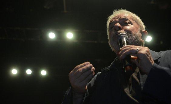 [Lula depõe amanhã sobre caso do sítio de Atibaia]