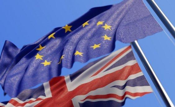 [Reino Unido e UE avançam em acordo sobre o Brexit]