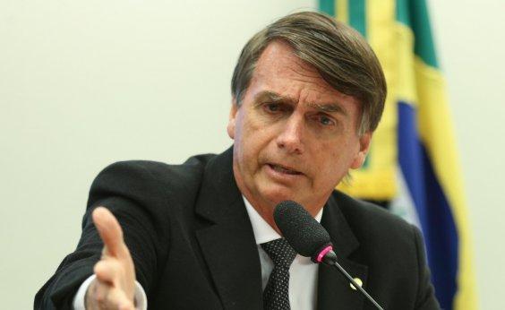 [Bolsonaro diz que pasta do Trabalho vai manter status de ministério]