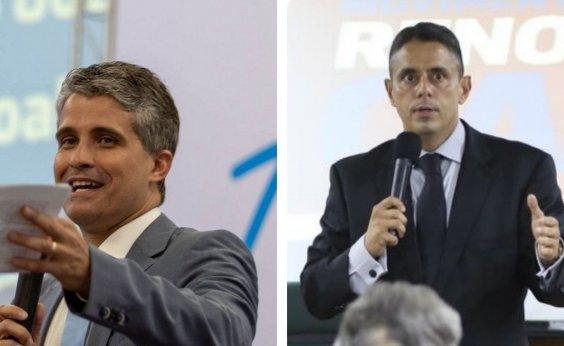 [Eleição na OAB-BA: Gamil Föppel tem 41,7% e Fabrício Oliveira 39,4%]
