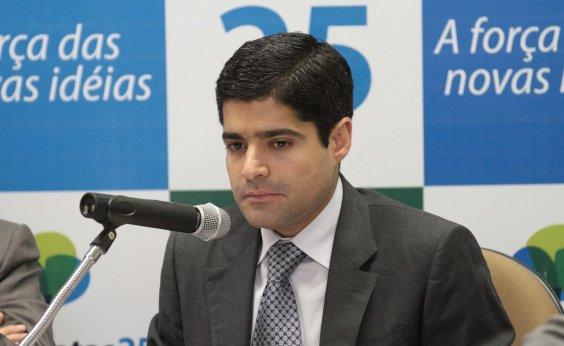 [ACM Neto evita 'hostilidade desnecessária' e não veta apoio de democratas a Bolsonaro]