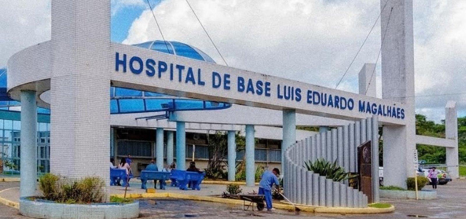 [MPF denuncia fraude de R$ 2,2 milhões em hospital público de Itabuna]