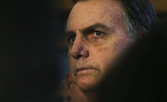 [Bolsonaro diz que Ministério do Trabalho será enxugado]