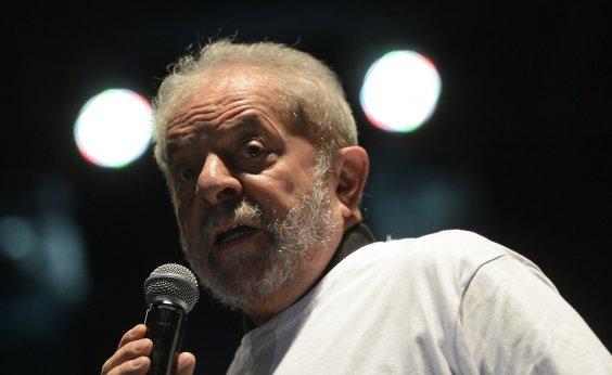 [Após interrogatório, Lula volta para a cadeia]