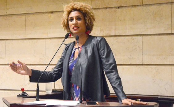 [Anistia Internacional sugere comissão independente para caso Marielle]