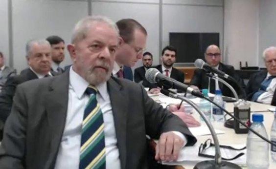 [Lula diz que Moro é 'amigo de Youssef' e juíza reage: 'É melhor o senhor parar com isso']