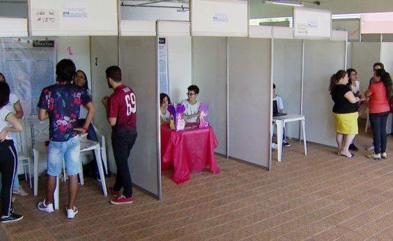[Por causa de trabalhos sobre gênero, prefeitura de Uberlândia impede participação de alunos em feira de ciências]