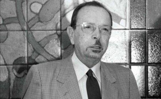 [Corpo de Paulo Sérgio Tourinho, presidente do Hospital Aliança, é sepultado]