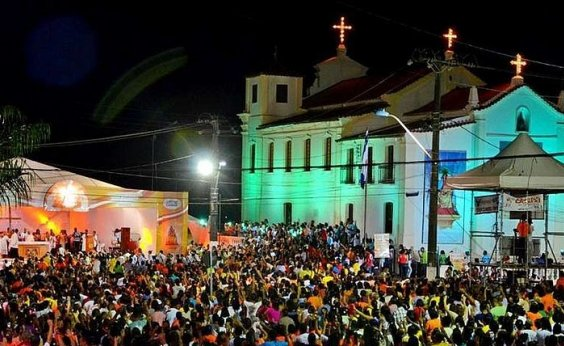 [Romaria de Nossa Senhora das Candeias deve reunir 12 mil fiéis no domingo]
