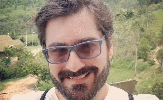 [Polícia prende suspeito de matar professor no Rio Vermelho]