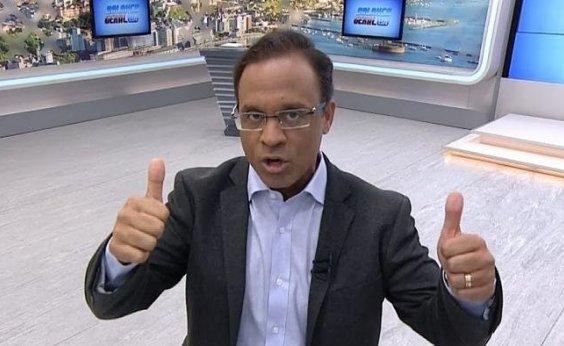 ['Balanço Geral' e 'Bahia no Ar' levam Record TV à liderança na Bahia]
