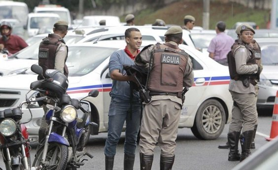 [Apreensão de carro com IPVA atrasado na Bahia é suspensa pela Justiça]