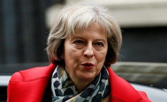 [Após abandono de Raab, May anuncia novo ministro para o Brexit]