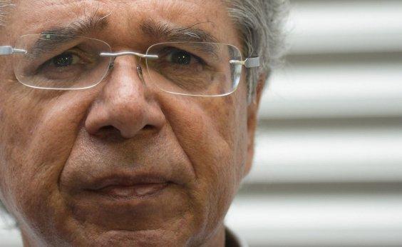 [BNDES escolhe gestora criada por Paulo Guedes para gerir fundo de infraestrutura ]