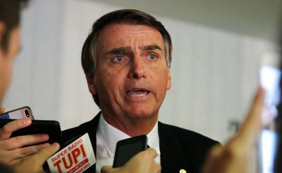 [Ao esclarecer gastos ao TSE, Bolsonaro diz que usou pouca verba na campanha]