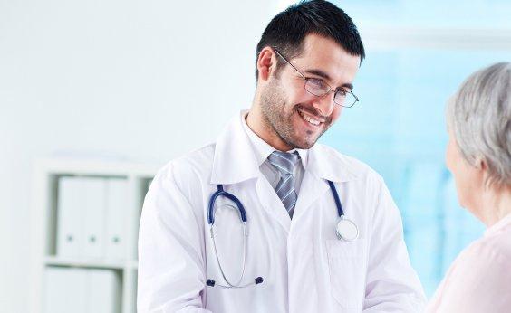 [Seleção para preencher vagas de médicos cubanos será ainda neste mês]