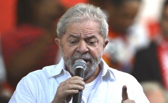 [Defesa de Lula solicita que ex-presidente seja interrogado de novo em ação]