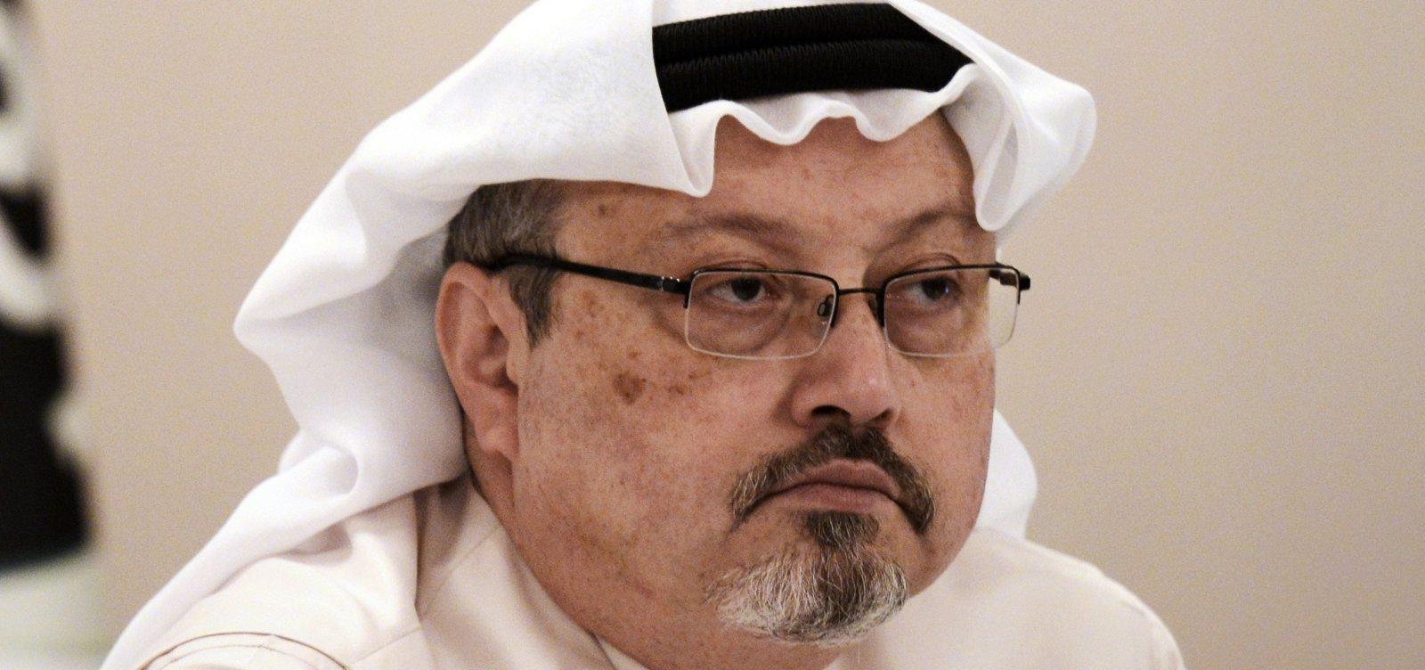 [CIA conecta príncipe herdeiro da Arábia Saudita à morte de jornalista]
