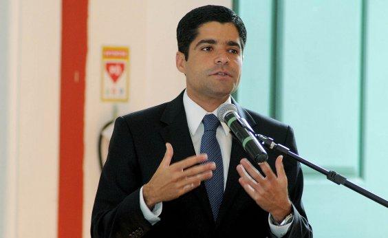 [ACM Neto quer ouvir proposta de Bolsonaro antes de definir apoio ao novo governo]