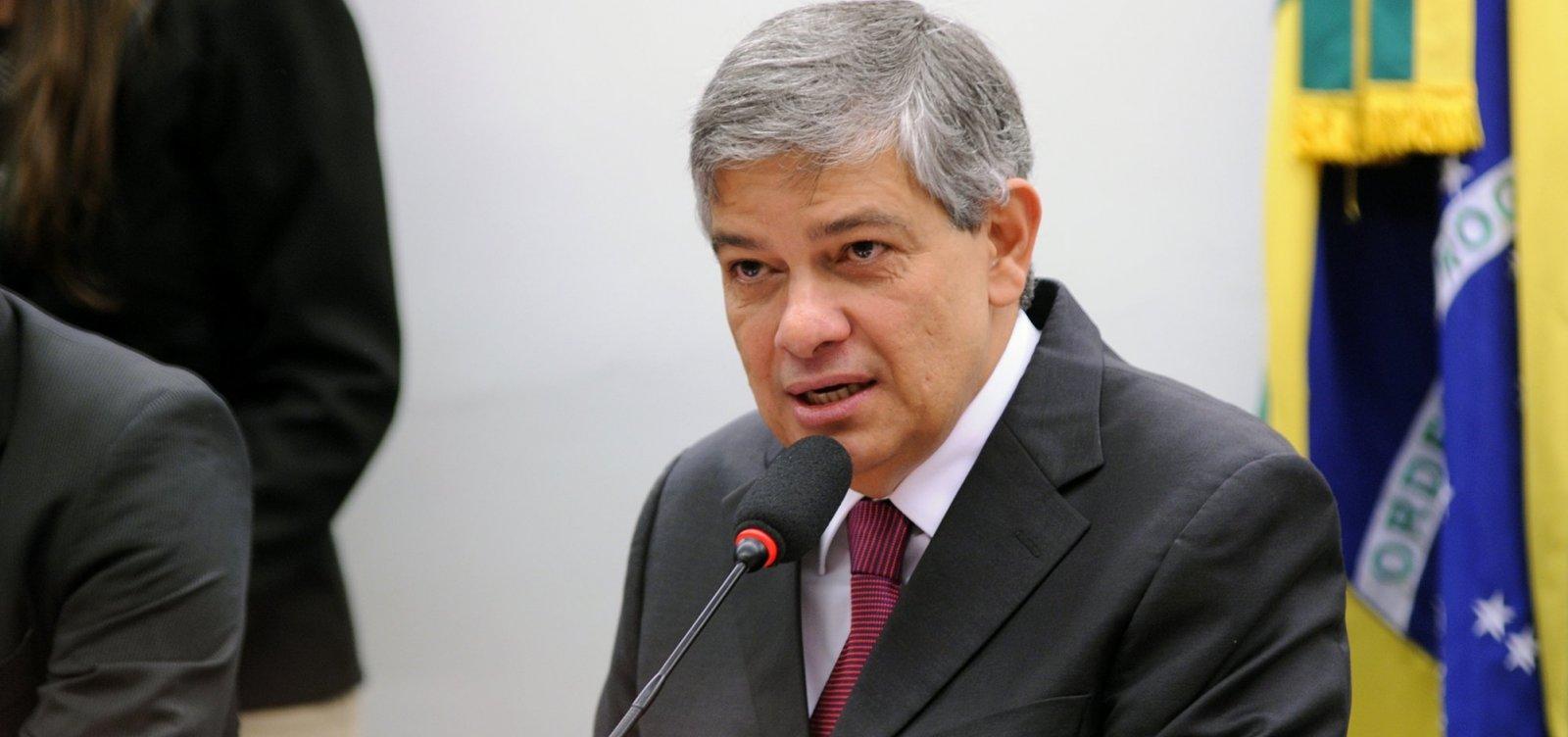 [Secretário-geral do PSDB propõe fusão com outros partidos]
